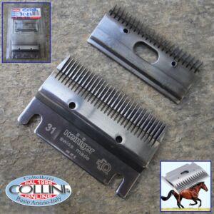 Heiniger - Testina di taglio per Equini - No. 703- 550