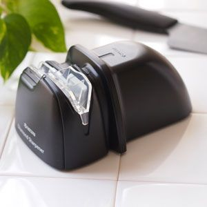 Kyocera - Affilatore diamantato a batteria