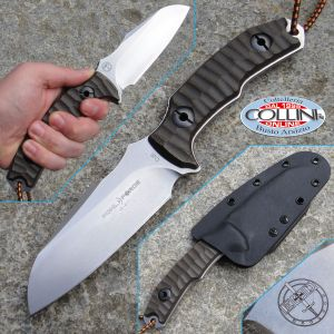 Pohl Force - Kilo One Para-Rescue - 2035 - knife