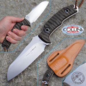 Pohl Force - Kilo One Para-Rescue Leather - 2036 - coltello