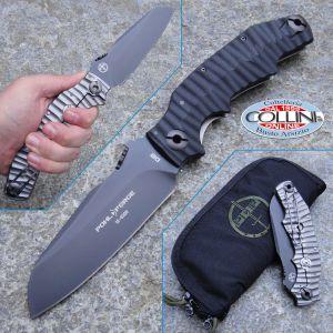 Pohl Force - Foxtrott One Survival 1037 - Coltello