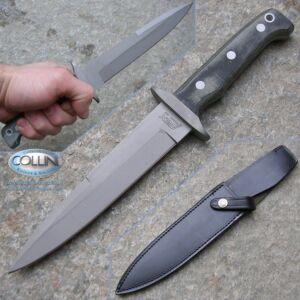 Fox - Military Micarta - 604 - coltello