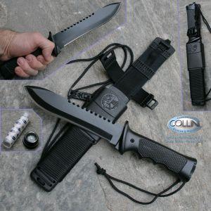 Aitor - Commando Black knife - 16021 - coltello