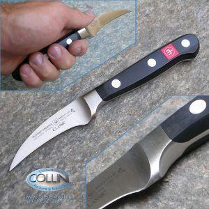Wusthof Germany - Classic - Coltello verdura curvo - 4062 - coltello