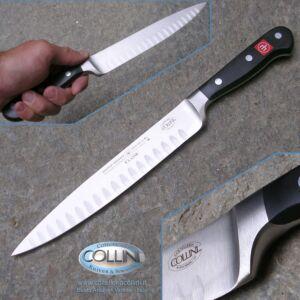 Wusthof Germany - Classic - Coltello prosciutto - 4524/20 - coltello