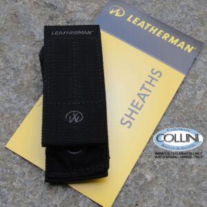 """Leatherman - Fodero MOLLE Black 4"""" - Accessori"""
