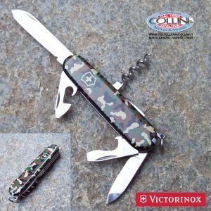Victorinox - Spartan Camouflage - V-1.36 03.94 - coltello multiuso