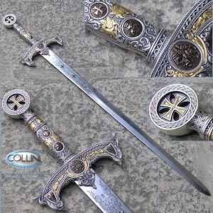 Marto - Spada Templare 584.1 - spada storica