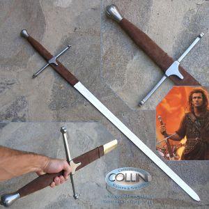 Marto - Spada Scozzese - Braveheart - 590 - spada storica