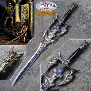 United - Kilgorin - Sword of Darkness II UC1239BB - Kit Rae Black Sword of the Ancients - spada fantasy