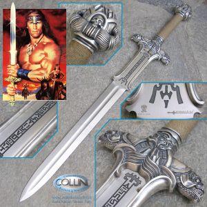 Marto - Conan - Atlantean Sword Silver 117  - spada fantasy