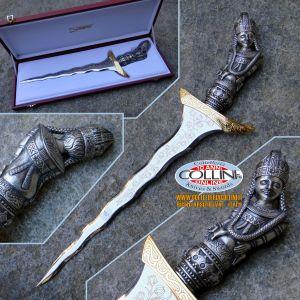 Marto - Kriss indonesiano - Uomo - spada storica