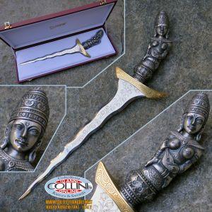 Marto - Kriss indonesiano - Donna - spada storica