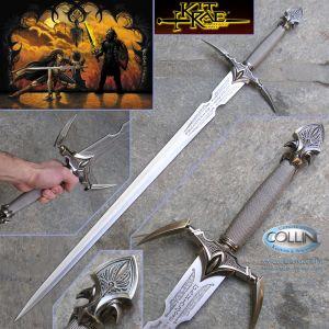 United - Anathros - Sword of the Earth KR6 - Kit Rae Sword of the Ancients - spada fantasy