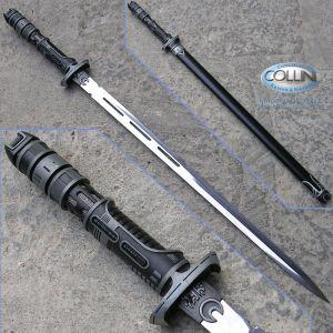 United - Ninja Samurai 3000 - UC1259 - spada fantasy