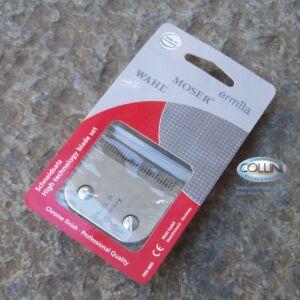 Moser - Testina di ricambio da 1mm. per modelli 1225, 1245 e 1247