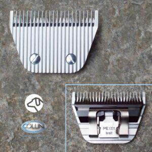 Moser - Testina di ricambio da 2.3mm. Wide per modelli 1225, 1245 e 1247