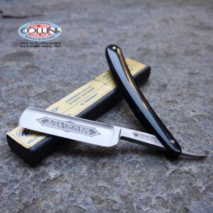 Dovo - Rasoio Nickel 5/8 Nero - 100-581