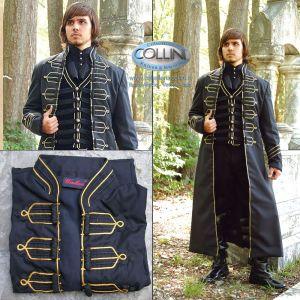 Museum Replicas Windlass - Gothic Coat 100940 - abbigliamento fantasy