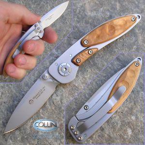 Maserin - Spirit - Olivo 235/OL - coltello, knife, messer