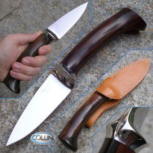 Fantoni - Triglav - Ebano Macasser - coltello