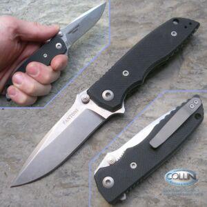Fantoni - William W. Harsey HB 02 - coltello