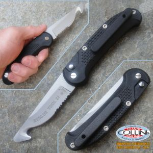 Fantoni - Profi Rescue Tool - Black
