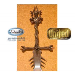 United - Heavy Metal sword 25th Anniversary Special Edition - spada fantasy
