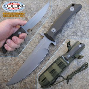 Fox - E.T.K. Exagon Drop Point 1666 - coltello