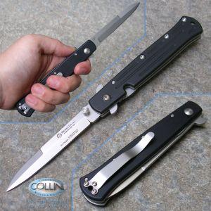 Maserin - Stiletto Hi-Tech Nero 620/N - coltello