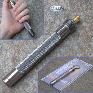 ASP - Key Defender - Grigio - Spray antiaggressione a base di peperoncino