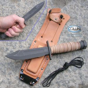 Ontario Knife Company - 499 Air Force Survival Pilot knife - coltello