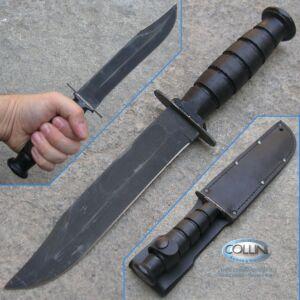 Ontario Knife Company - 498 Marine Combat knife - knife