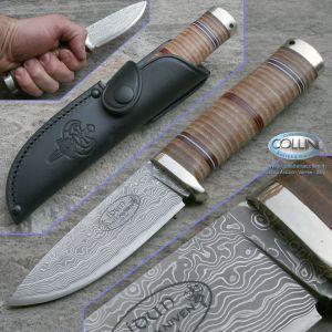 Fallkniven, NL5cx, Idun Damasco, coltello