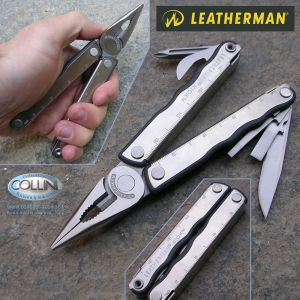 Leatherman - Kick - pinze multiuso