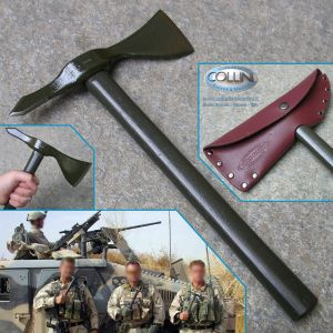 Cold Steel - LaGana Vietnam Tomahawk - coltello