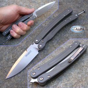 """Bradley - Balisong Mayhem 4"""" - 17040 - coltello"""