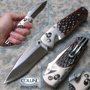 SOG - Arcitech Jigged Bone - Limited Edition - A01 coltello