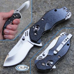 Sog - Bluto Black - BL-03 coltello