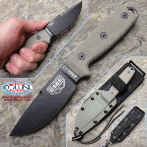 ESEE Knives - Esee-3 Mil - coltello