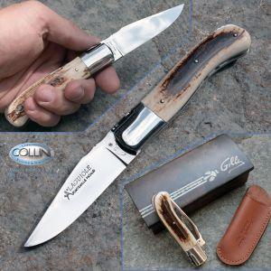 Gilles - Laguiole - Sport in avorio - coltello