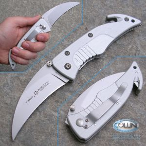 Maserin - Voyager - 281 - coltello