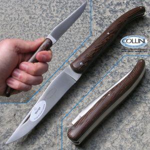 Laguiole En Aubrac - Le Randonneur - Wengè coltello collezione