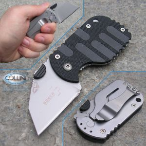 Boker Plus - WharCom Folder - 01BO588 - coltello