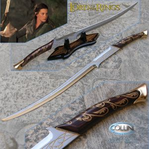United - Hadhafang, sword of Arwen uc1298 - The Lord of the Rings - spada fantasy