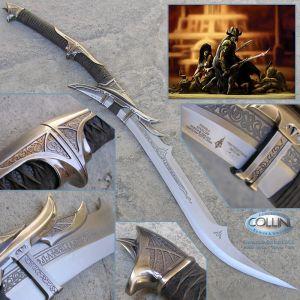 United - Mithrodin - KR25 - Kit Rae Sword of the Ancients - spada fantasy