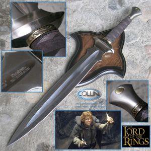 United - Sword of Samwise Gamgee - The Lord of the Rings - UC2614