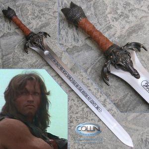 Marto - Conan - Father's Sword Bronze 115 - spada fantasy