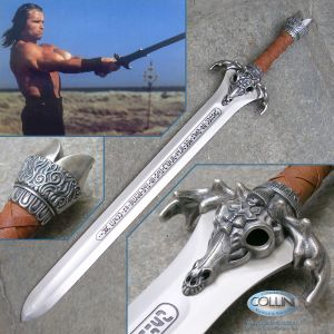 Marto - Conan - Father's Sword Silver 114 - spada fantasy