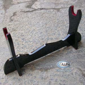 YariNoHanzo - supporto da appoggio spada da un posto - YA51 - accessori katana